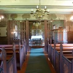 Eglise de Flam