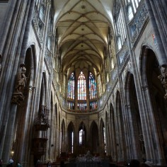 Cathédrale Saint-Guy