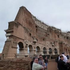 3e étage du Colisée