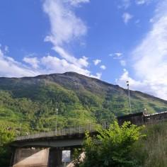 Au pied des montagnes (Kinlochleven)