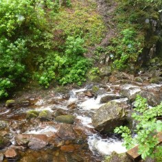 Grey Falls (Kinlochleven)