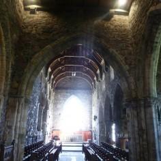 Abbaye d'Iona