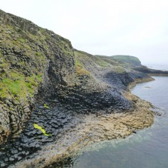 Ile de Staffa