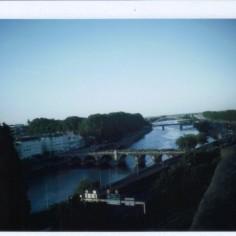 Les ponts d'Angers