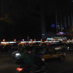 Le fameux marché nocturne