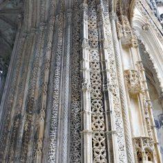Monastère de Batalha (Chapelles imparfaites)