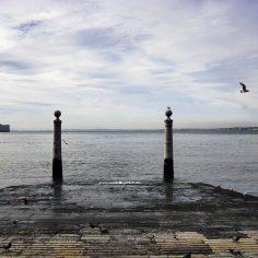Place du commerce (Lisbonne)