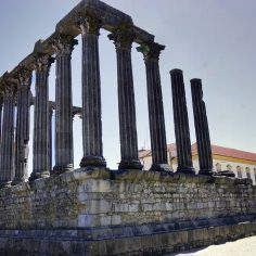Temple de Diane (Evora)